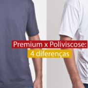 premium ou poliviscose
