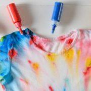 estilo tie dye