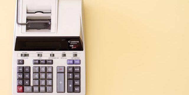 Fazer a contabilidade de sua loja é importante para manter as contas em dia.