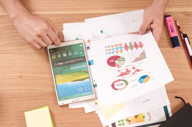 O planejamento financeiro de um negócio mostra as receitas, despesas e capacidade de fazer novos investimentos.
