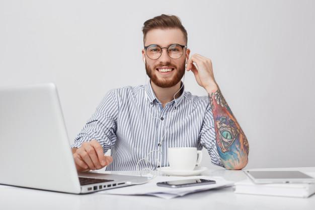 benefícios designer de estampas