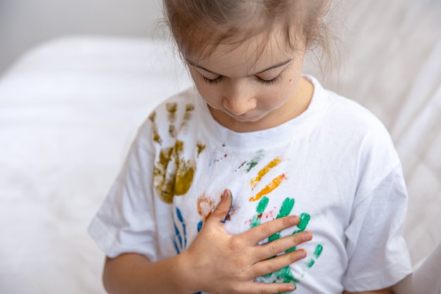 Tipos de estampa infantil