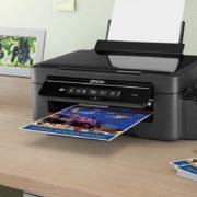 do que se trata a impressora jato de tinta