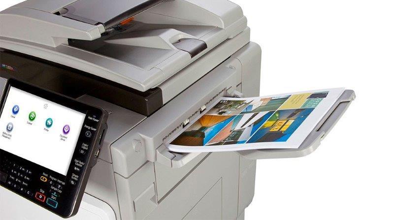 vantagens da impressora a laser